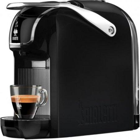Bialetti Macchina caffe' espresso - Break Cf67 Nero
