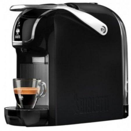 Bialetti Macchina caffe' espresso - Break Cf67s Nero