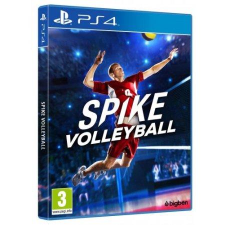 Bigben Gioco adatto modello ps 4 - Ps4 Spike Volleyball