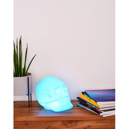 Big Ben Speaker portatile 1 via - Btlsskull Bianco
