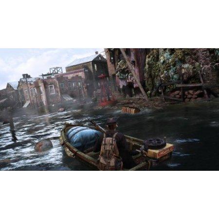 Bigben Gioco adatto modello ps 4 - Ps4 The Sinking City