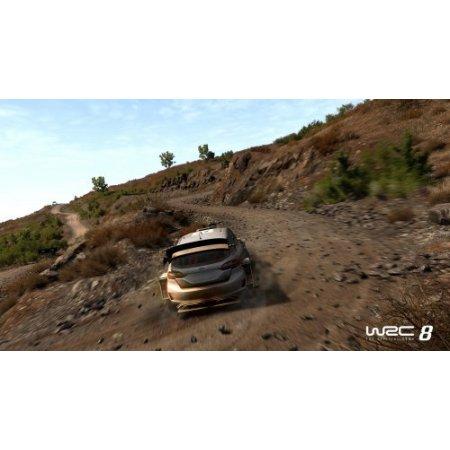 Bigben Gioco adatto modello xbox one - Xbox One Wrc 8