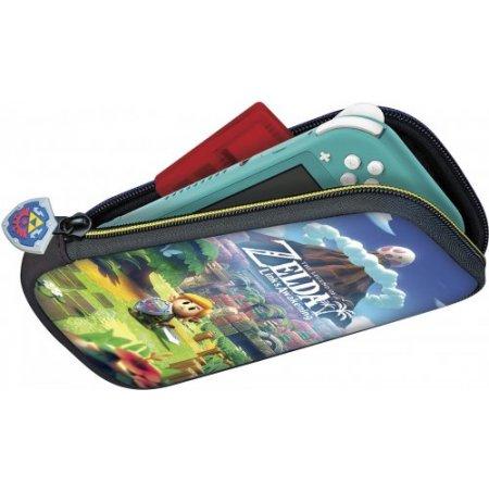 Bigben Custodia console di gioco - Nls115la Multicolore