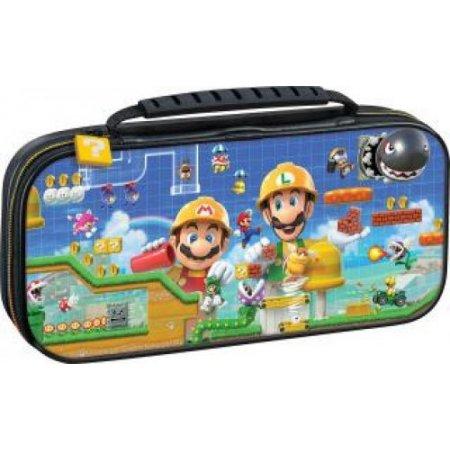Bigben Custodia console di gioco - Nns50c Multicolore