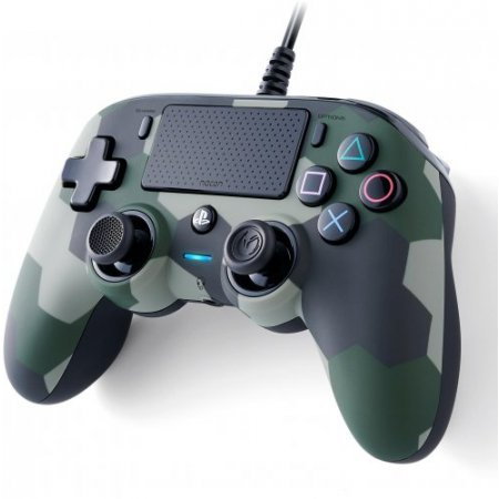 Bigben Controller gamepad - Ps4ofcpadcamo