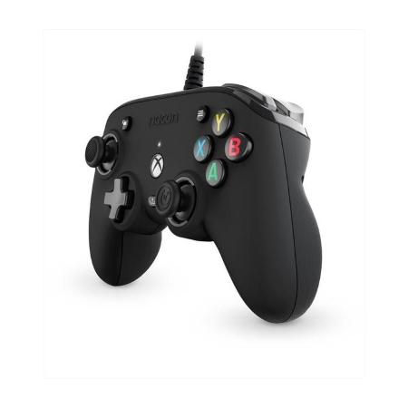 Nacon Controller - PRO Compact Nero