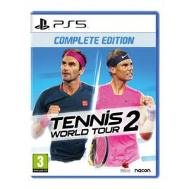 Bigben Gioco Ps5 - Tennis World Tour 2