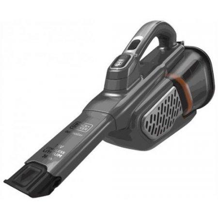 Black & Decker - Bhhv520bt Titanio-grigio