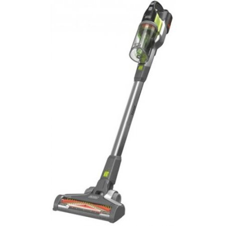 Black & Decker - Bhfev362da Grigio-lime
