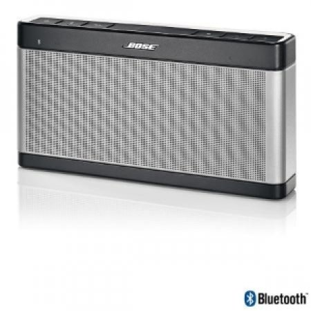 BOSE® - SOUNDLINK BLUETOOTH III