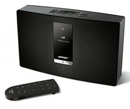 Bose® - Soundtouch Portable II Nero
