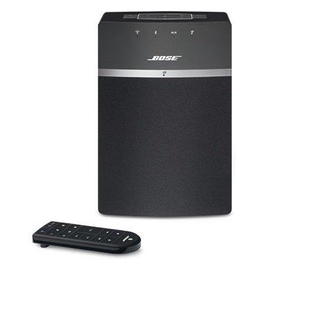 Bose® - Soundtouch 10 Nero