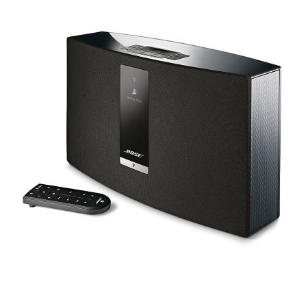 Bose® - Soundtouch 20 Serie III Nero