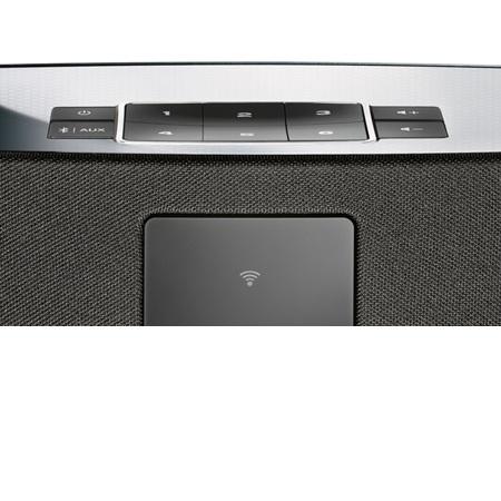 Bose® Diffusore Audio Wi-Fi - Soundtouch 20 Serie III Nero