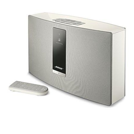 Bose® - Soundtouch 20 Serie III Bianco
