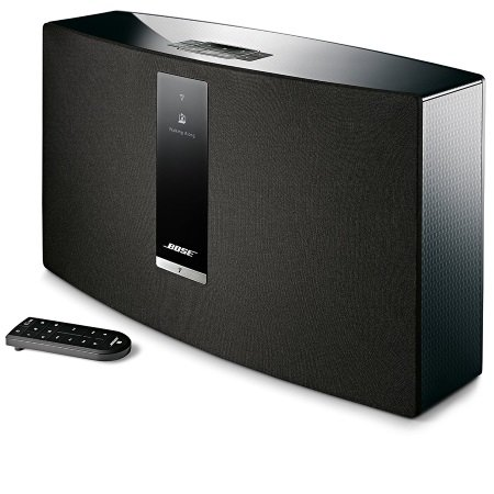 Bose® - Soundtouch 30 Serie III Nero
