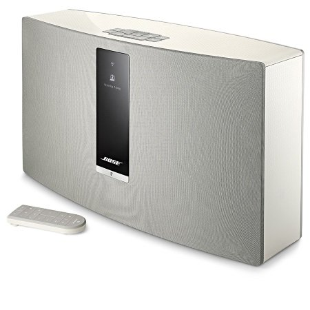 Bose® - Soundtouch 30 Serie III Bianco