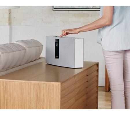 Bose® Diffusore Audio Wi-Fi - Soundtouch 30 Serie III Bianco