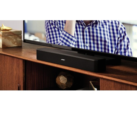Bose® Soundbar all-in-one - Solo 5 TV