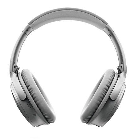 Bose - QuietComfort 35 Silver