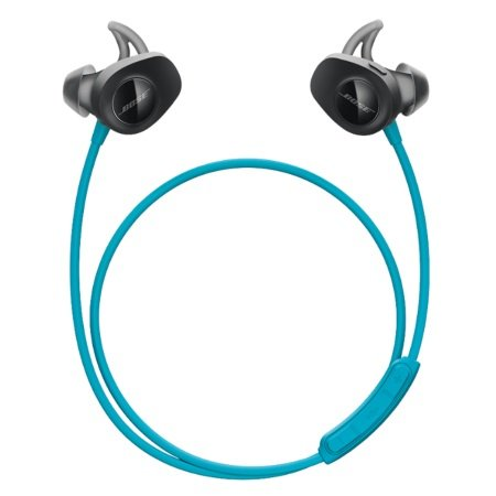 Bose - Soundsport Wireless aqua
