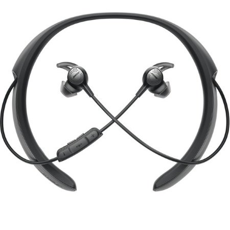 Bose - QuietControl 30 Black