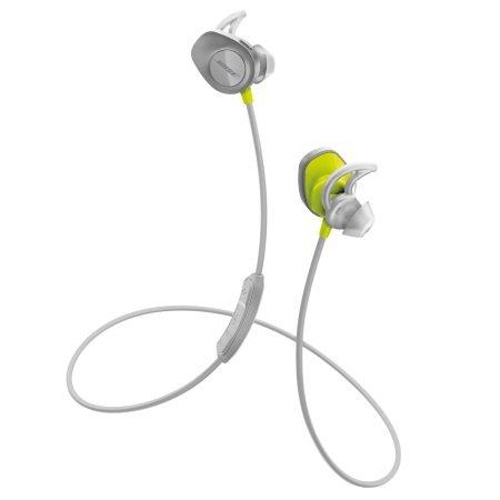 Bose Cuffie SoundSport wireless - Soundsport Wireless Citron