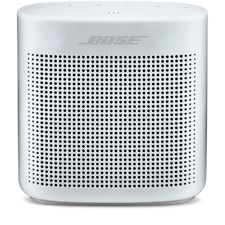 Bose® - Soundlink Color II Bluetooth Pearl White