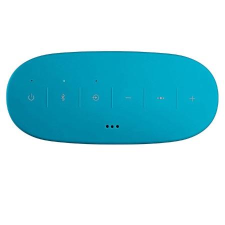 Bose® - Soundlink Color II Bluetooth Blue