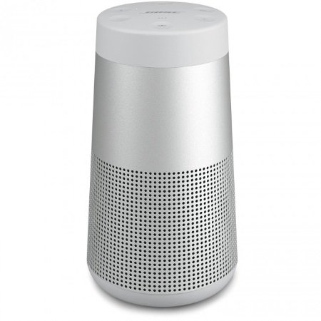 Bose® - Soundlink Revolve Bluetooth Lux Grey