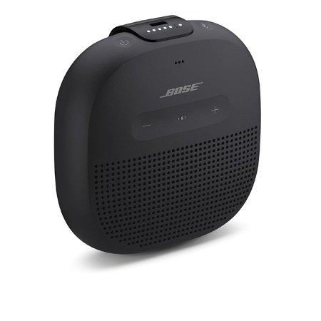 Bose® - Soundlink Micro Bluetooth Nero