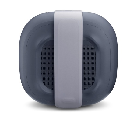 Bose® - Soundlink Micro Bluetooth Dark Blue