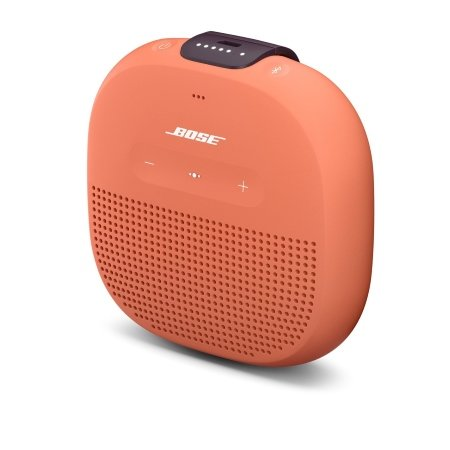 Bose® - Soundlink Micro Bluetooth Orange