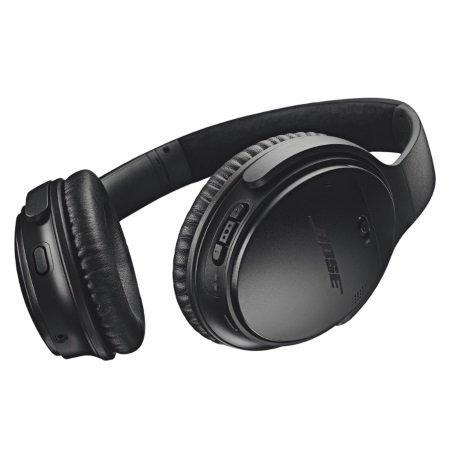 Bose - QuietComfort 35 II Black