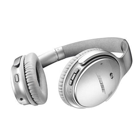 Bose - QuietComfort 35 II Silver