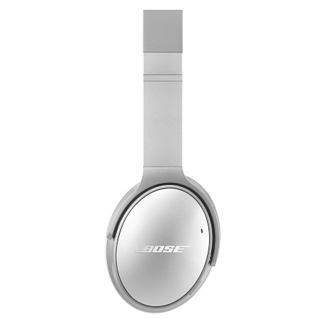 Bose Cuffia wireless - QuietComfort 35 II Silver