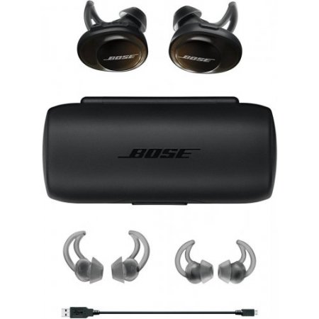 Bose Auricolari wireless - Soundsportfree