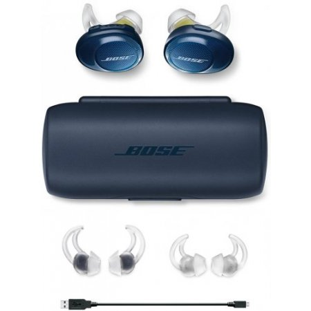 Bose - Soundsportfree