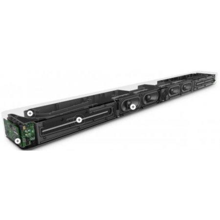 Bose Soundbar 2 vie - Soundbar 700 Black