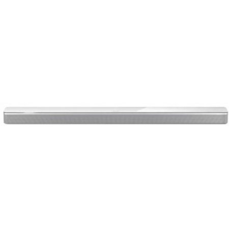 Bose - Soundbar 700 White