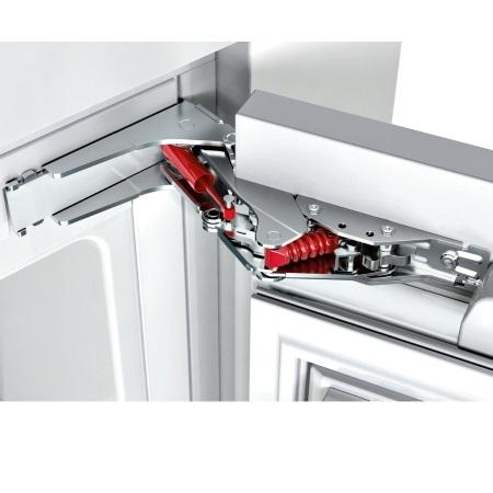 Bosch Congelatore da incasso Integrabile sottopiano - Gud15a55