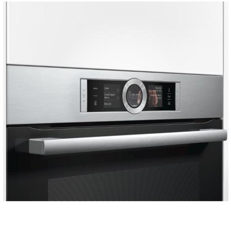 Bosch Forno elettrico da incasso - Hsg636es1
