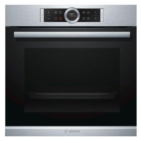 Bosch - Serie 8 Forno multifunzione pirolitico - Hbg675bs1
