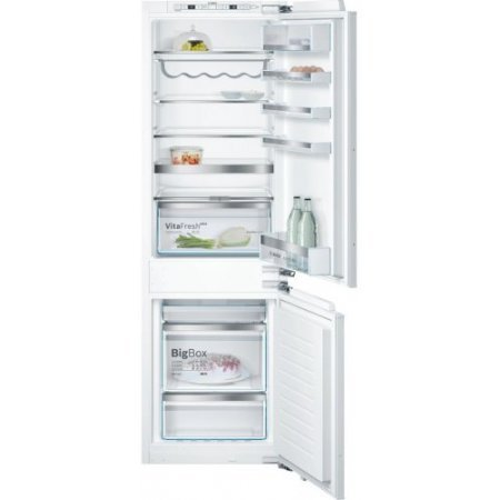 Bosch Frigo combinato 2p incasso - Kin86hd30
