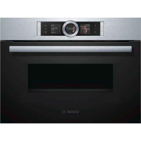 Bosch Forno elettrico 3600 w - Cmg656bs1