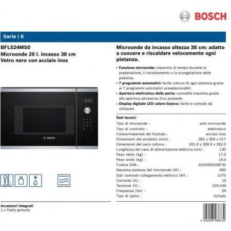 Bosch - Bfl524ms0