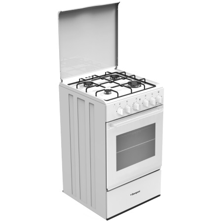 Bompani Cucina a gas forno gas/elettrico - Bi540gb/n