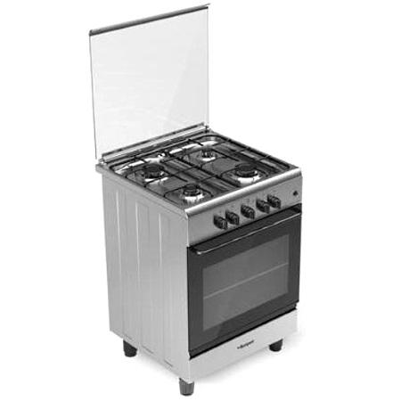 Bompani Cucina a gas forno gas/elettrico - Bi613kb/n