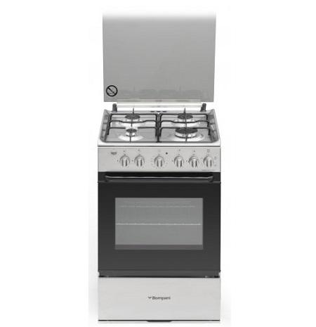 Bompani Cucina a gas forno elettrico - Bi543gc/n