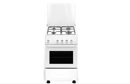 Bompani Cucina a gas forno a gas - Bo510xe/n